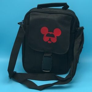 Handbags - Mickey Mouse in SHADES Travel Crossbody Bag NWOT